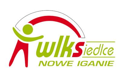 logotyp Wojewódzkiego Klubu Sportowego Iganie Nowe